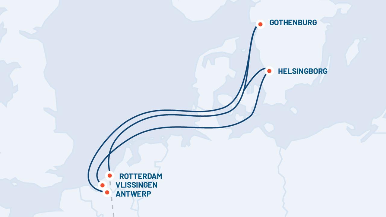 Benelux - SE