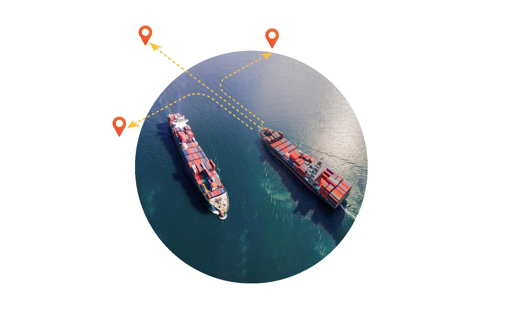 Shortsea shipping